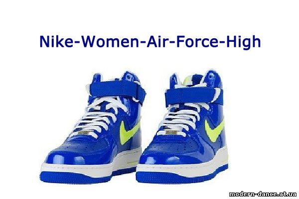 Nike-Women-Air-Force-High