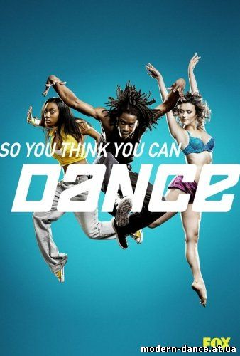 So You Think You Can Dance (USA) Season 8 Episodes 1-23